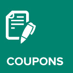 Coupons small