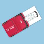 Suitcase slider