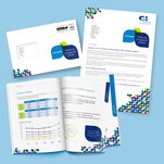 Personalised variable booklet